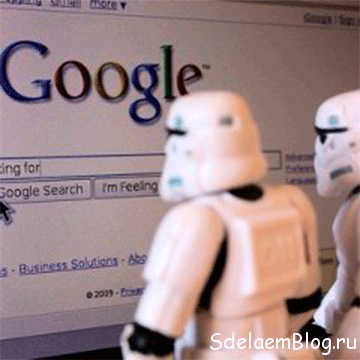Для чего нужен google robots.txt