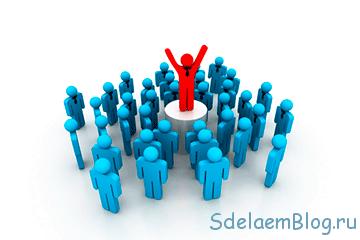 Популярность сайтов: факторы ее достижения