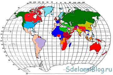 Продвижение сайтов в регионе