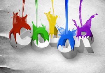 HTML выделение цветом